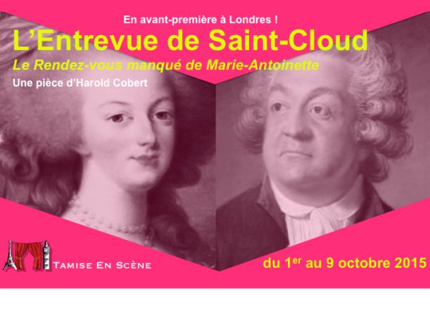 entrevue de saint-cloud