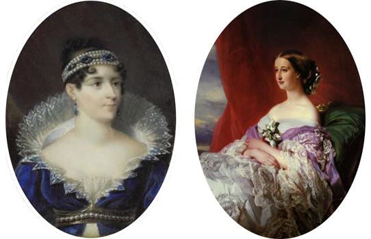 Josephine et Eugenie copy